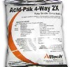 Acid-Pak 4-Way (8 oz. pack)